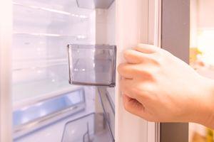 転勤族の冷蔵庫