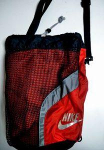 水泳授業におすすめのプールバッグ