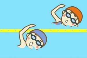 水泳授業の授業内容