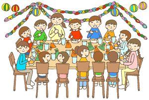子供会の活動について