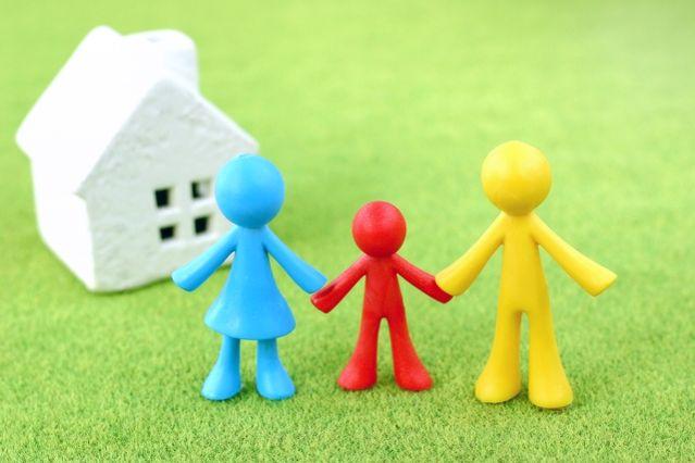 転勤族夫婦と子供の悩み