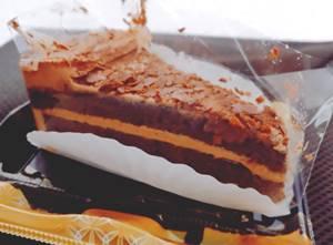スシローショコラケーキリッチ
