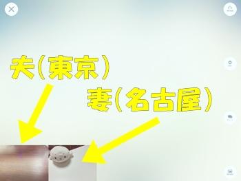 オンライン内見アプリライブカメラ