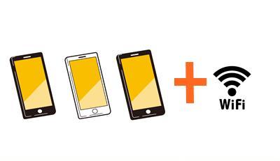 OCNモバイル3台と家庭の光ネット合計料金